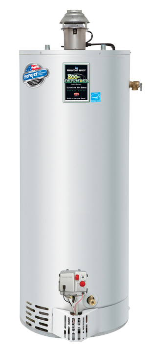 Bradford White Residential Water Heaters