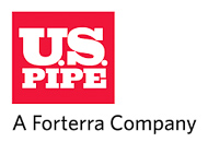 US Pipe Logo