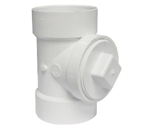 IPEX PVC Pipe Fittings